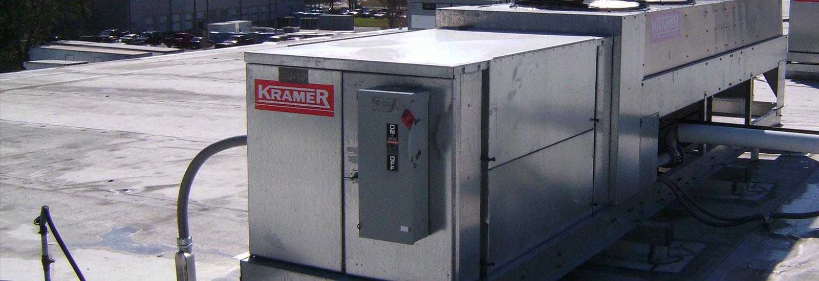 Kramer Slideshow