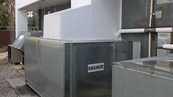 Kramer Refrigeration